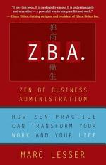 Z.B.A., Zen of Business Administration