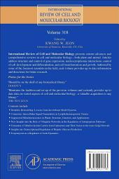 International Review of Cell and Molecular Biology: Volume 317