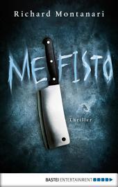 Mefisto: Thriller