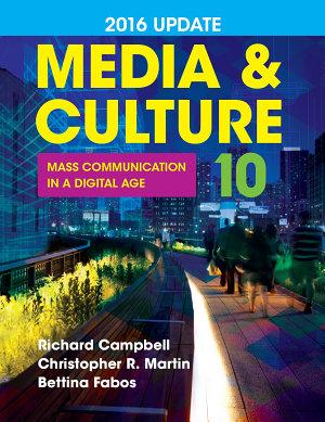 Media   Culture with 2016 Update