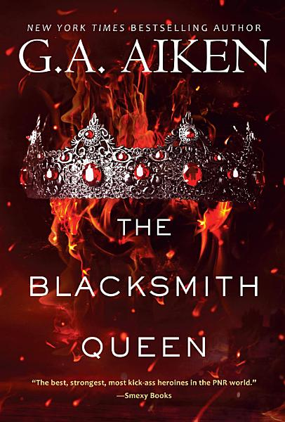 Download The Blacksmith Queen Book