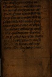 Regulae studiorum seu de ratione et ordine discendi, in praecipuis artibus, recte instituendo