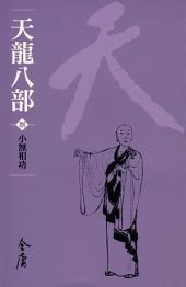 小無相功: 天龍八部8 (遠流版金庸作品集48)