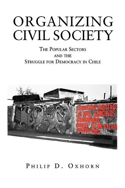 Organizing Civil Society