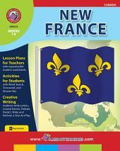 New France Gr. 7-8