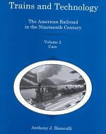 Trains and Technology: Cars