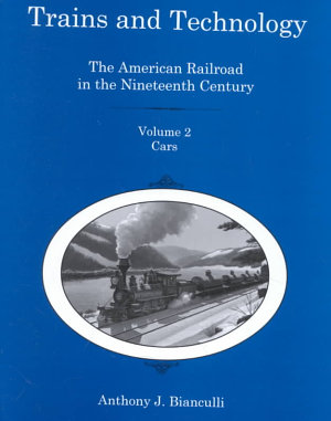 Trains And Technology Cars
