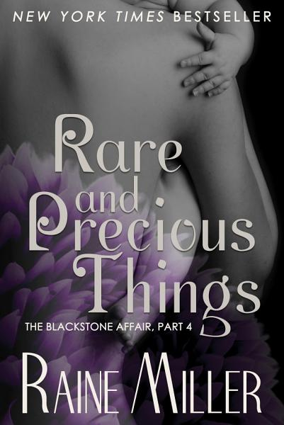 Download Rare and Precious Things Book