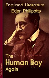 The Human Boy Again: England Literature