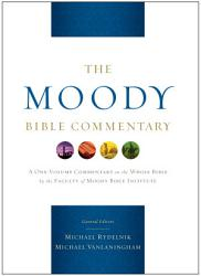 The Moody Bible Commentary Book PDF