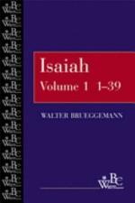 Isaiah: 1-39