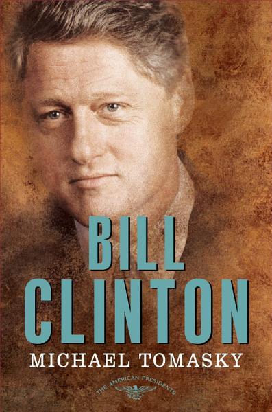 Download Bill Clinton Book