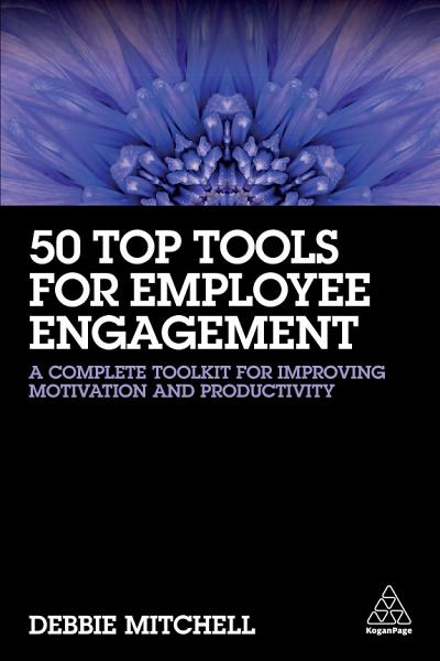 Download 50 Top Tools for Employee Engagement Book