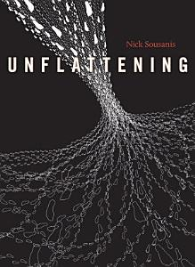 Unflattening Book
