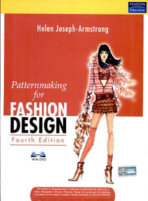 Patternmaking For Fashion Design And Dvd Package  4 E  Dvd