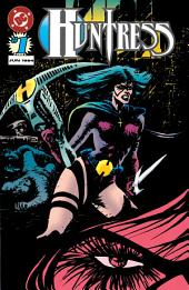 The Huntress (1994-) #1