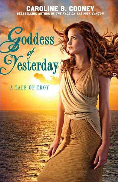 Download Goddess of Yesterday Book