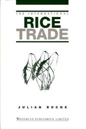 The International Rice Trade