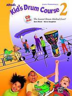 Alfreds Kids Drum Course