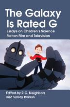 The Galaxy Is Rated G PDF
