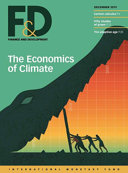 Finance & Development, December 2019 Pdf Book