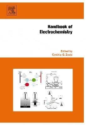 Handbook of Electrochemistry