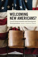 Welcoming New Americans  PDF