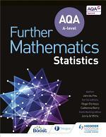 AQA A Level Further Mathematics Year 1 (AS)