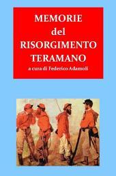 Memorie del Risorgimento teramano