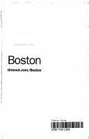 Time Out Boston PDF