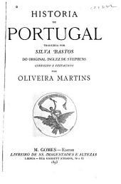 Historía de Portugal