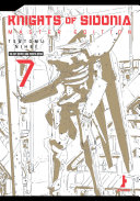 Knights of Sidonia  Master Edition Volume 7
