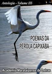 Poemas Da Pérola Capixaba