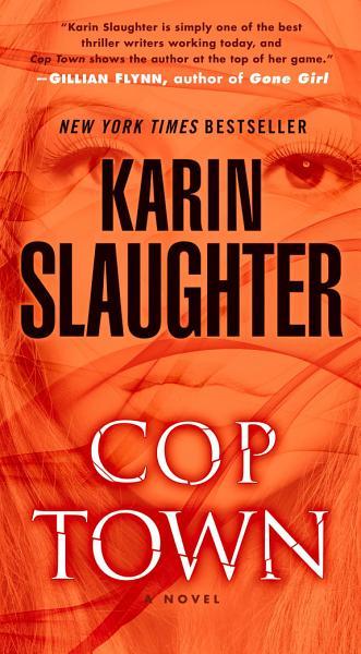 Download Cop Town Book
