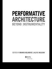 Peformative Architecture