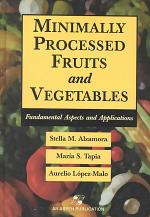 Minimally Processed Fruits and Vegetables