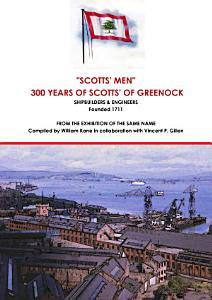 Scotts of Greenock   An Illustrated History Book