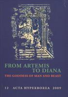 From Artemis to Diana PDF