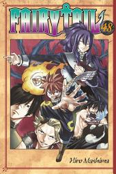 Fairy Tail: Volume 48