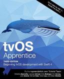 Tvos Apprentice Third Edition PDF