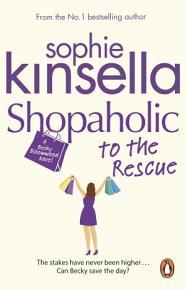 Shopaholic to the Rescue PDF