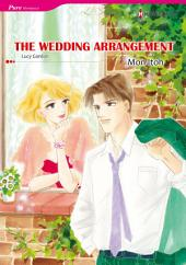 The Wedding Arrangement: Harlequin Comics