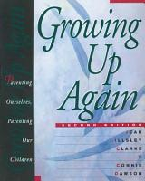 Growing Up Again PDF