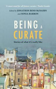 Being a Curate Book