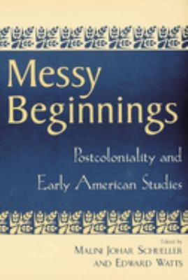 Messy Beginnings PDF