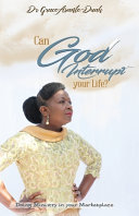 Can God Interrupt Your Life?