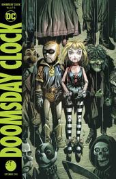 Doomsday Clock (2017-) #6