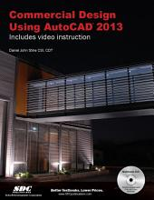 Commercial Design Using AutoCAD 2013