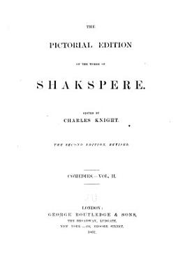 The Pictorial Edition of the Works of Shakespeare PDF