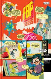 FBP: Federal Bureau of Physics (2013-) #14